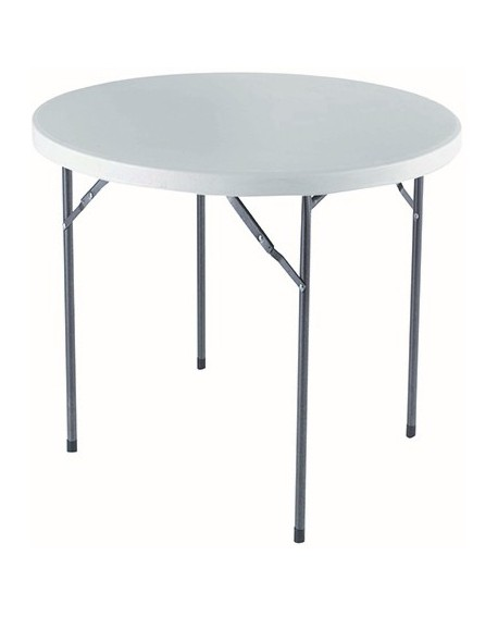 Jemini Folding Round Table