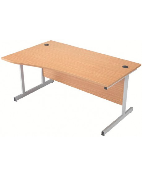 Jemini Wave Desk