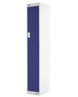 Quarto One Compartment Locker