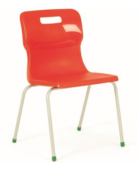 Titan Size 4 School Chair