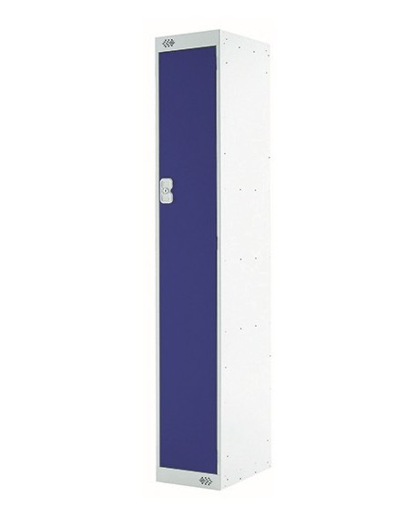Single Compartment Locker