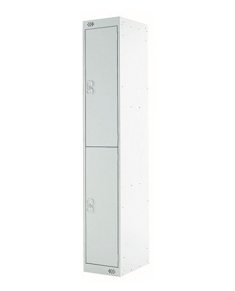 Express Standard 2 Door Locker