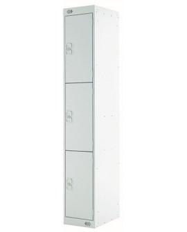 Express Standard 3 Door Locker