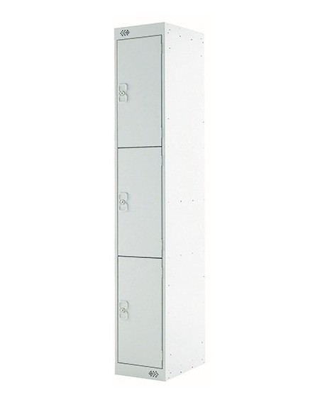 Express Standard 3 Door Locker