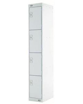 Express Standard 4 Door Locker