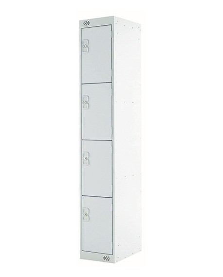 Express Standard 4 Door Locker
