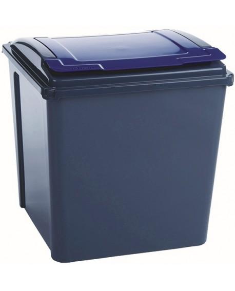 VFM 50 Litre Recycling Bin