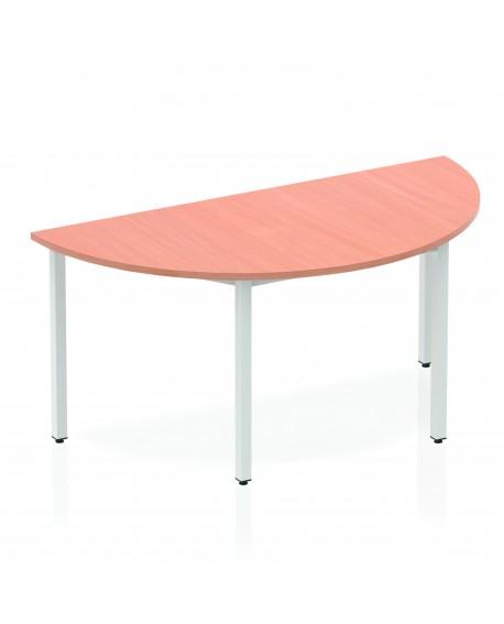 Impulse Semi-Circle Table