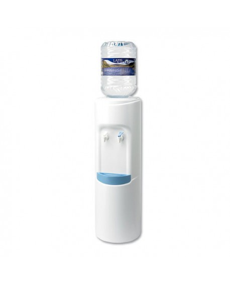 Floor Standing Water Dispenser White VDB21