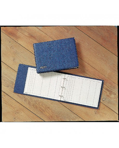 Guildhall Visitors Book Loose Landscape Blue T40