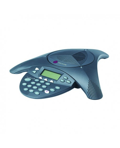 Polycom SoundStation2 Conference Phone 2200-16000-102