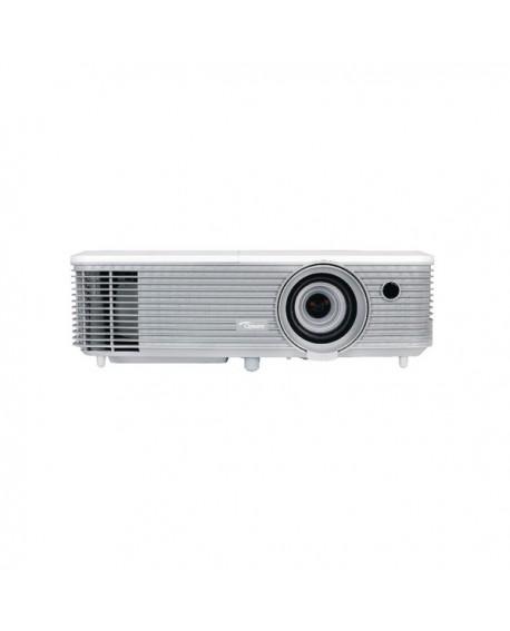 OptomaW400 Projector 95.78C01GC0E