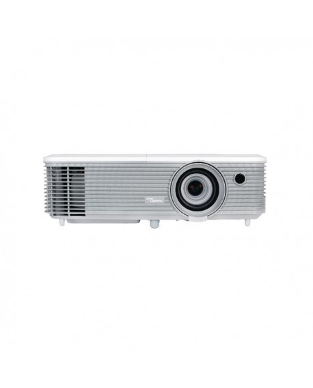 Optoma W344 Projector 95.74G01GC1E