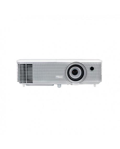 OptomaX344 Projector 95.74F01GC1E