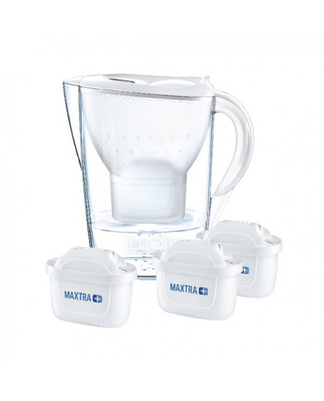 Brita Cool Water Filter Jug 2.4 Litre Capacity BA4045