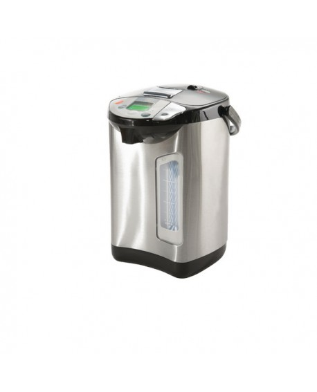 Addis 3.5L Thermo Pot Stainless Steel/Black 516521