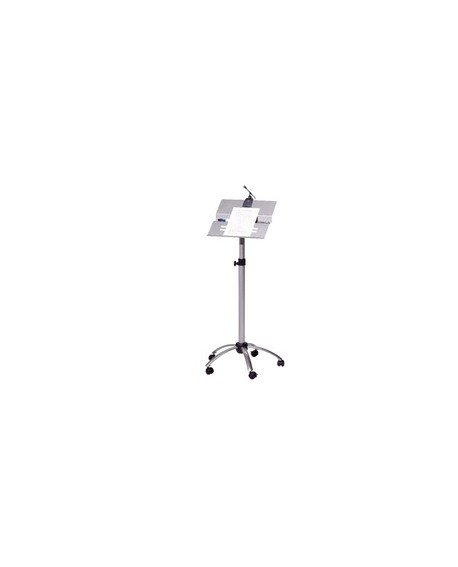 Bi-Office Mobile Lectern W615xD175xH900mm LE0202