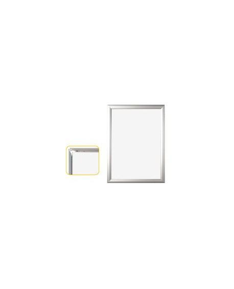 Bi-Office Snap Frame A4 Aluminium Frame VT720415370
