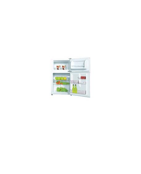 Igenix Under Counter Fridge Freezer 47cm IG347FF