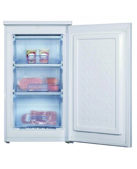 Statesman Under Counter Freezer White 55cm U355W