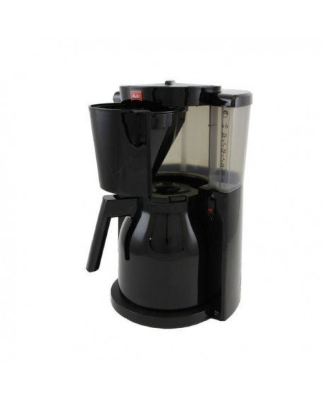 Melitta Look IV Therm Selection Coffee Machine Black 6738082
