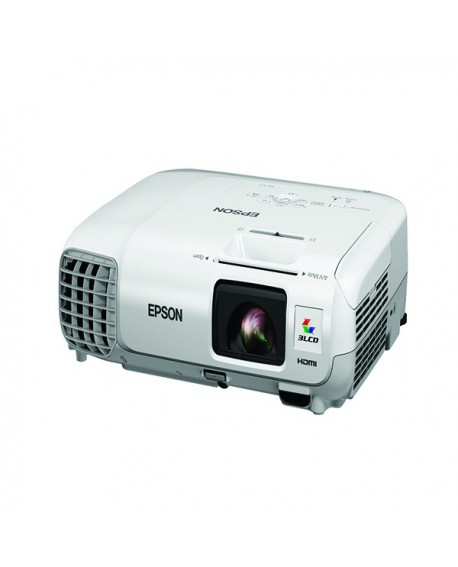 Epson Eb S27 Grey Projector V11h694041 Only 163 302 05