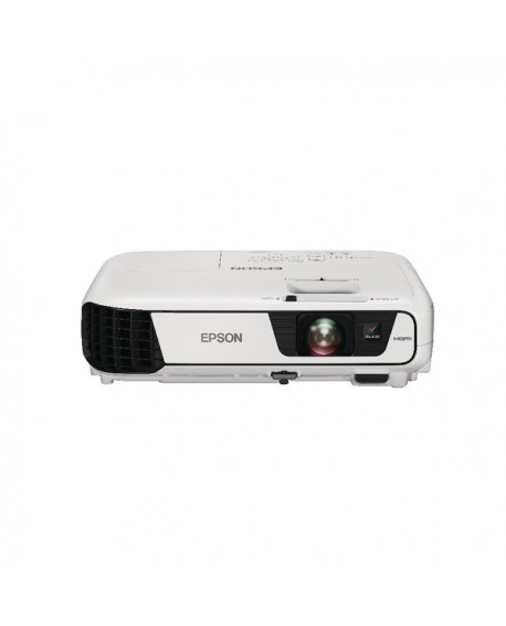 Epson EB S31 White Projector V11H719041