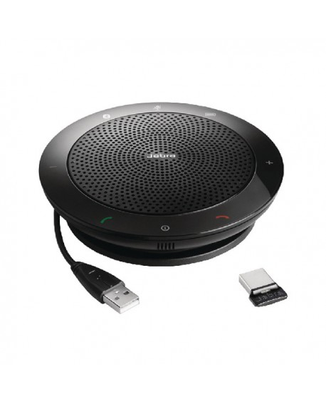 Jabra Speak 510 plus UC & 360 Nano Dongle 7510-409