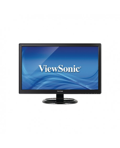 Viewsonic Value Series VA2465SMH 24 inch Black Full HD LED