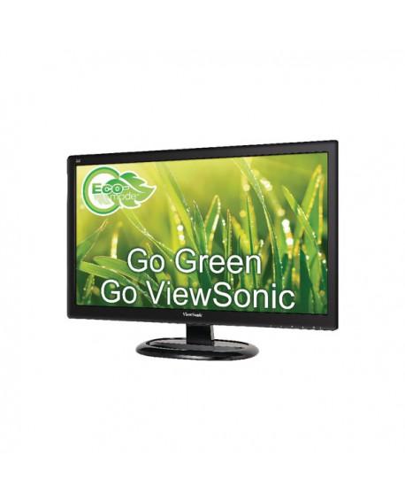 Viewsonic Value Series VA2265SM-3 21.5 Black Full HD LED