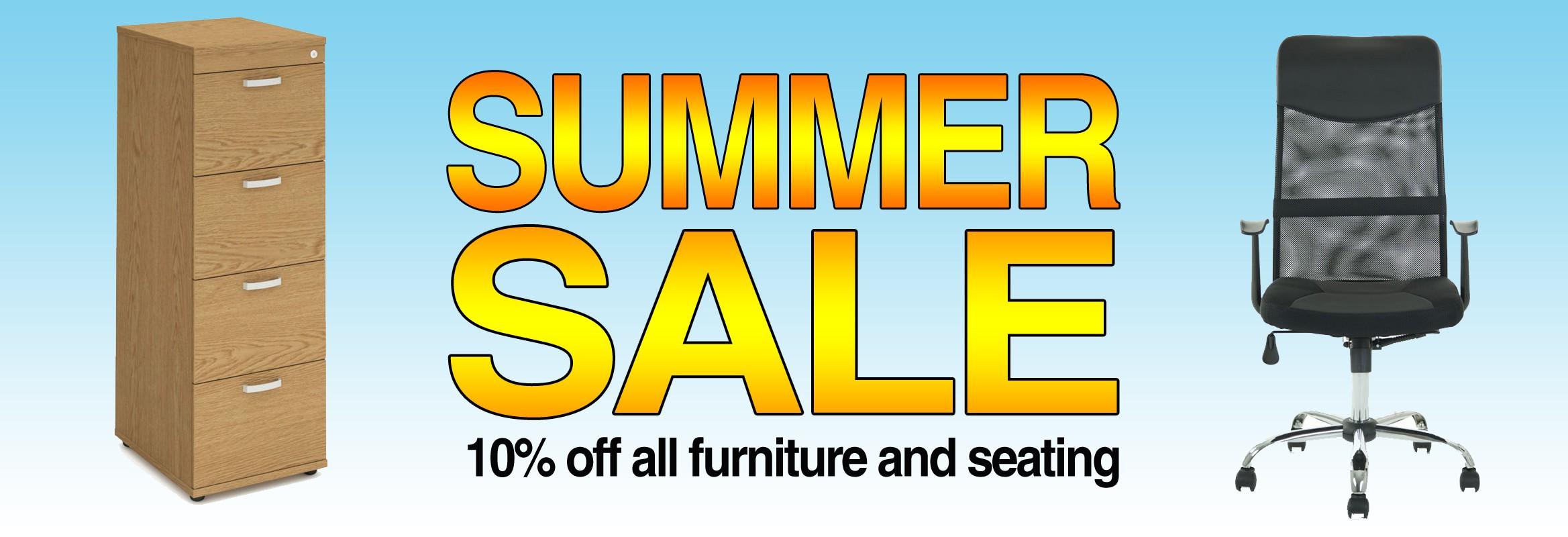Summer Sale 10%